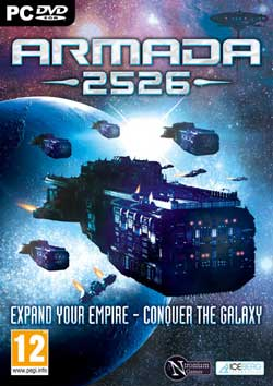 PC-GAME : GAME ARMADA 2526